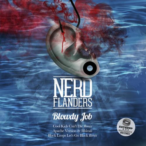 Nerd Flanders - Blowdy Job /// Out Dec 16th /// Teaser