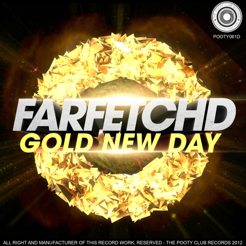 FarfetchD - Golden (Original Mix) [OUT NOW ON BEATPORT]