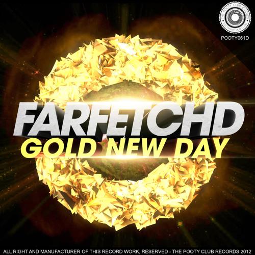 FarfetchD - Golden (Original Mix) [OUT NOW ON BEATPORT]