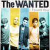 I Found You (The Wanted Cover)