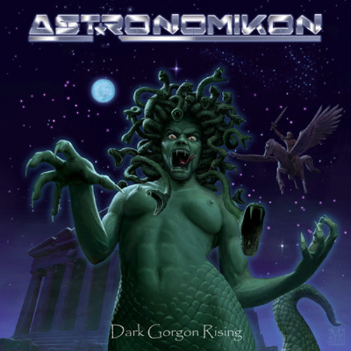 ASTRONOMIKON - Witch Hunter (Pure Legend Records) - free download