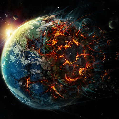KrisCuk - End Of The World Mix 2012