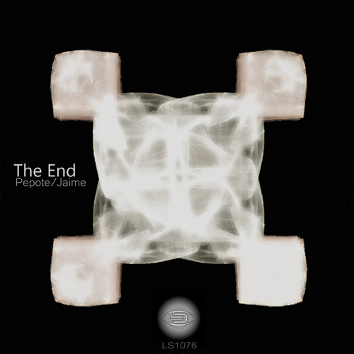 The End (Original mix)  Pepote, Jaime