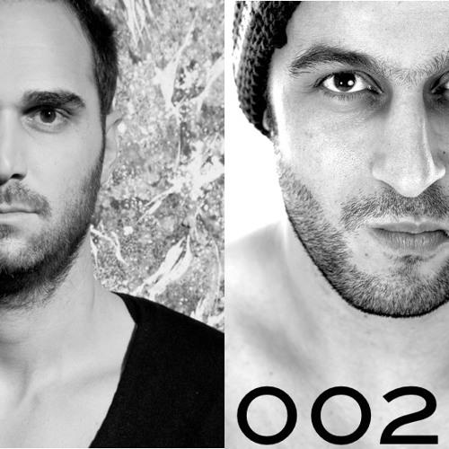 Marc Prause & Kazim Aprendiz - In Front of Me - 002
