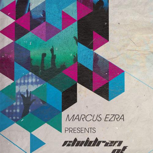 Marcus Ezra - Children of House
