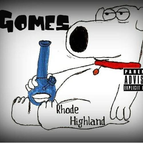 JGomes feat. Karma - Sittin' High