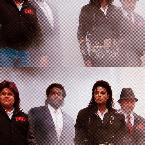Michael Jackson-Bad (remix)
