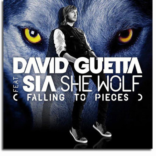 David Guetta ft. Sia - She Wolf (Over & Out Hands Up Mix)