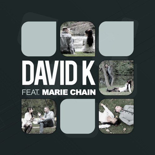 David K. feat Marie Chain - Open Eyes (Tom B Remix)  snippet