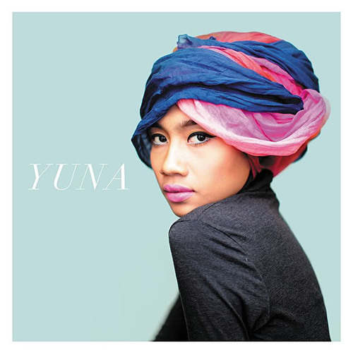 I Can See Clearly Now - Yuna Zarai