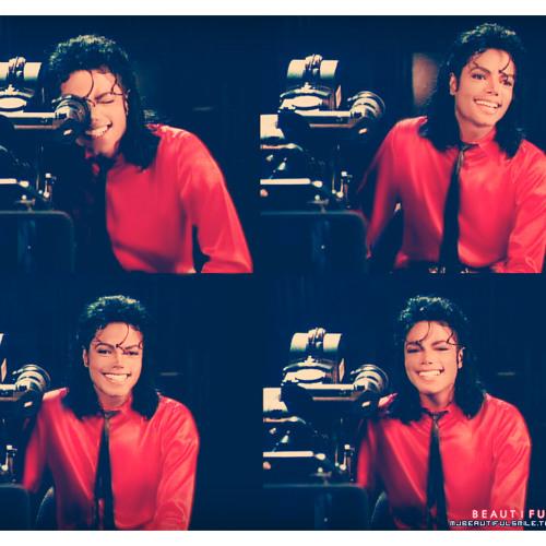 Michael Jackson-Liberian Girl (Remix)