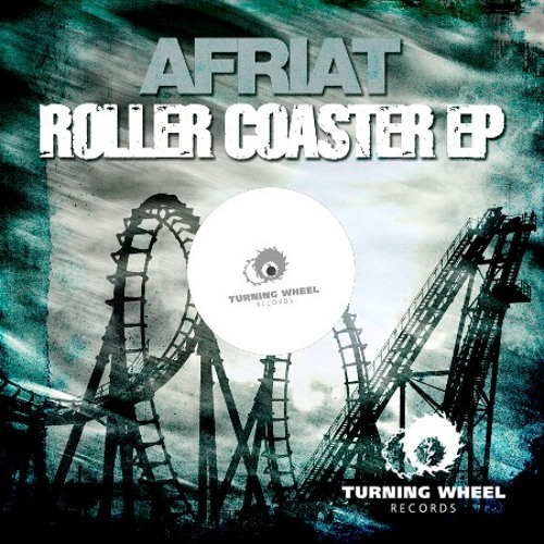 AFRIAT -  Run From The Mafia (Original Mix) [Turning wheel Records] - OUT NOW