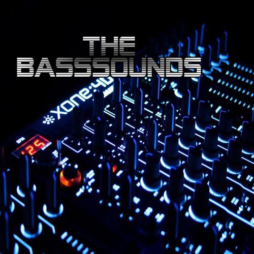 DJ Gam & The Basssounds - The Beginning (Demo)