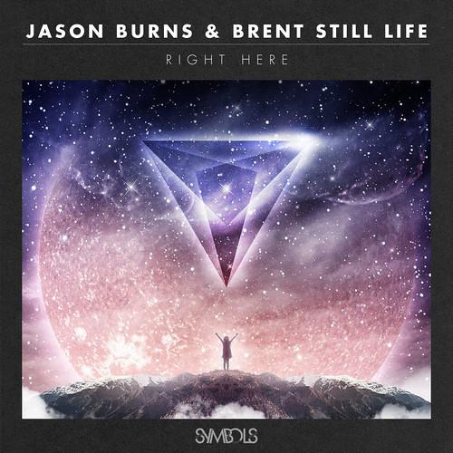 Jason Burns & Brent Still Life - Right Here EP (SMBL013)