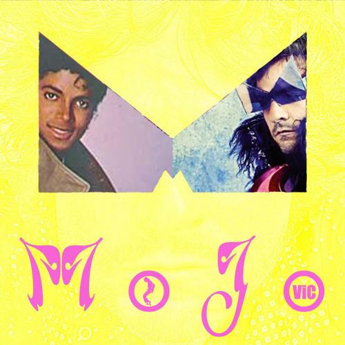 MoJo (-M- vs. Michael Jackson)