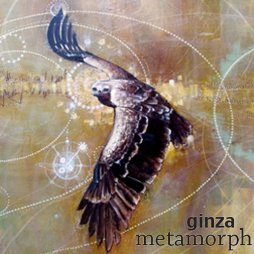Metamorph (2009, Earth One Records, Boom One Records)