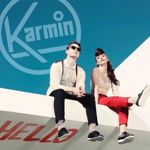 Karmin- Hello (Edward Marc & Moombah Jokes Bootleg)