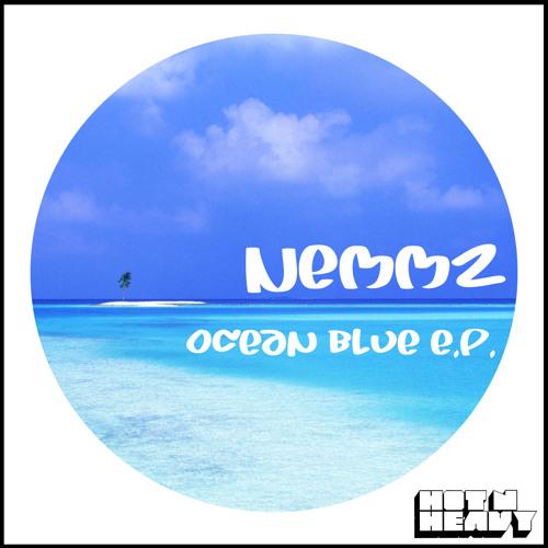 Nemmz - 'Ocean Blue' EP (Preview Clips)