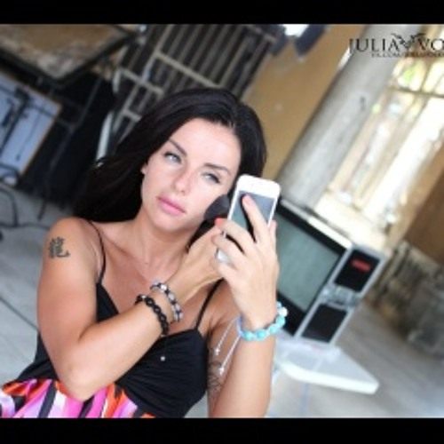 Julia Volkova - Didn't wanna do it (Original Instrumental)