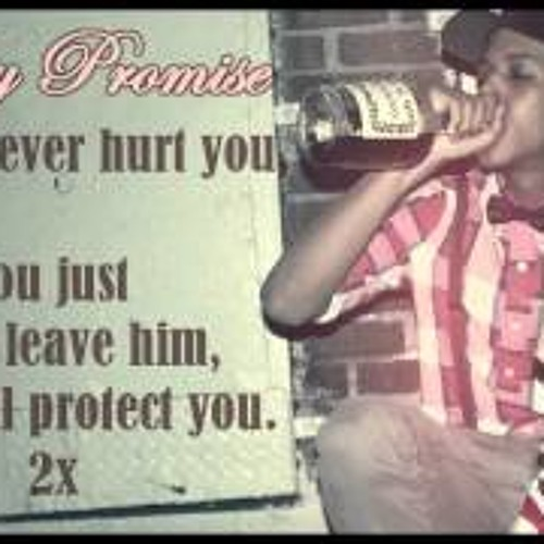 Baby Cris Pinky Promise