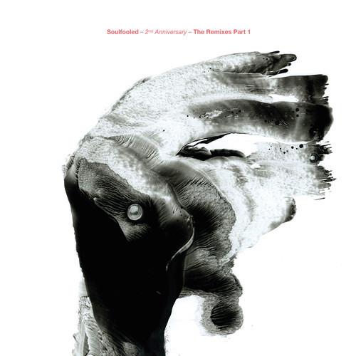 David Durango - Parametric Soul (Jona remix) [Soulfooled]