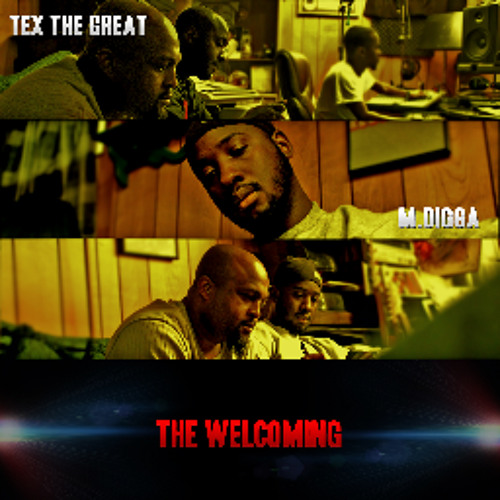 "Tex the Great ft M. Digga - ""Get Mine"""