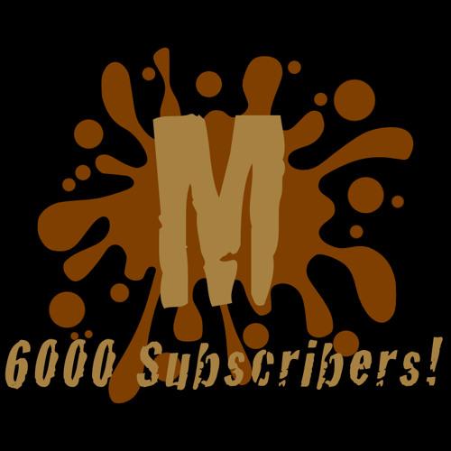 Mudstep 6000 Subscribers Mix