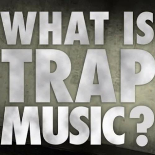 Trapanomics serie : Volume 1 Track Thr33 -WIP-