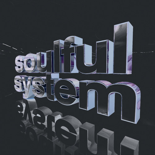 Soulful System feat. Janis – Muted Tranquility (unmastered)