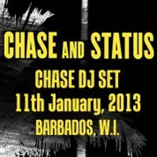 Chase & Status are coming to Bim!