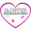 DJ NyZ3 - The Tech In My Heart