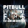 Pitbull Ft. Akon - Everybody Fucks (DJ Kay Extended)***download link in description***