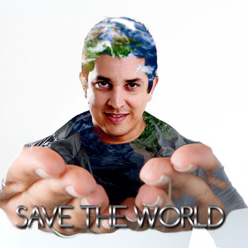 DJ MACAU MIXSHOW (SAVE THE WORLD) - DECEMBER 2012