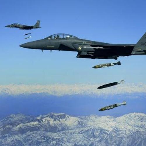 Destroid Defenders - Air Team