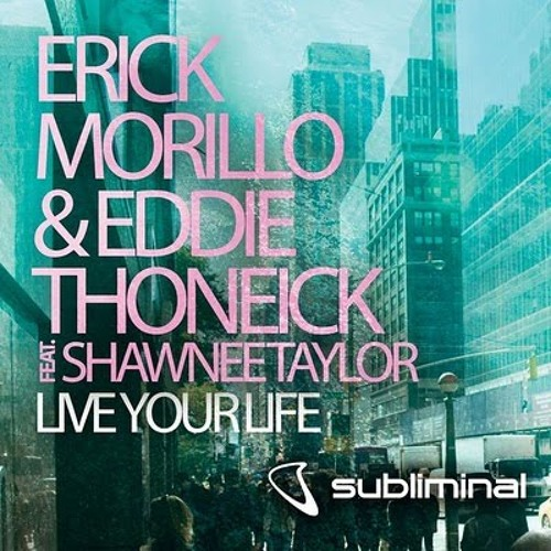 Shake your life (Salvatore Rinaldi mash up)