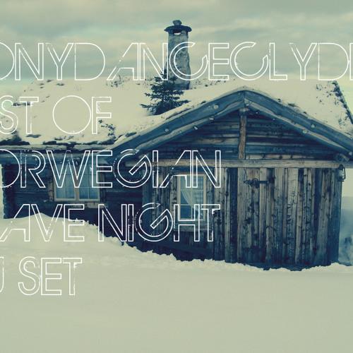 PONYDANCECLYDE Best of Norwegian Wave Night Dj Set