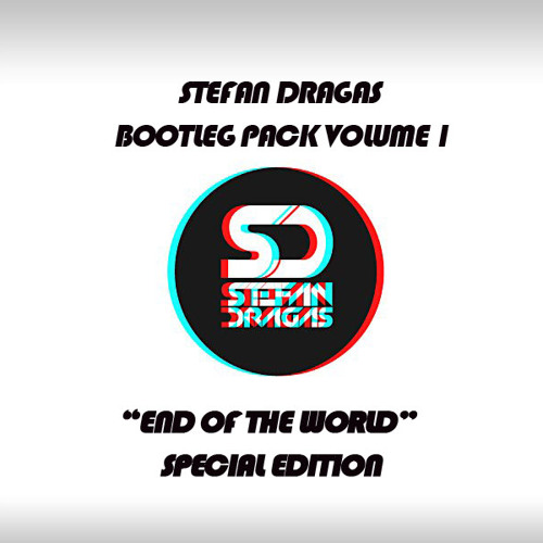 Cinema Night In (Stefan Dragas Bootleg Edit) PREVIEW