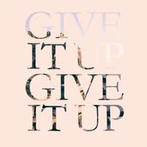 Dj Nick Ft. Edina - Give It Up (Halmak Sanchez Deejay)