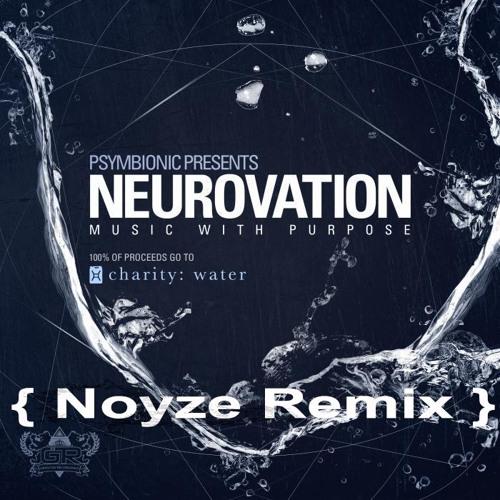 Mr. Bill - Cheyah (Noyze Remix)