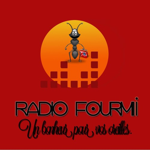 Jingle Libre Antenne de Radio Fourmi