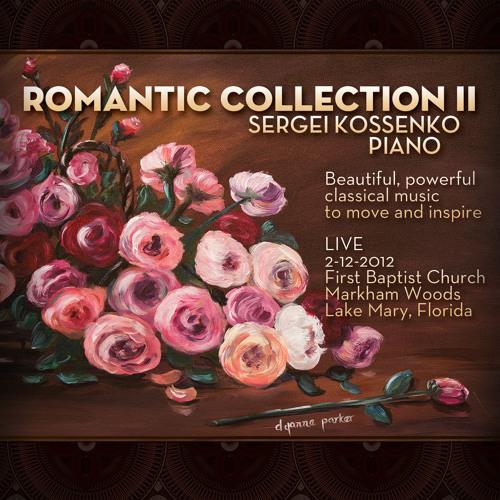 Frederic Chopin: Scherzo No. 2 - Sergei Kossenko, piano - LIVE 2-12-2012