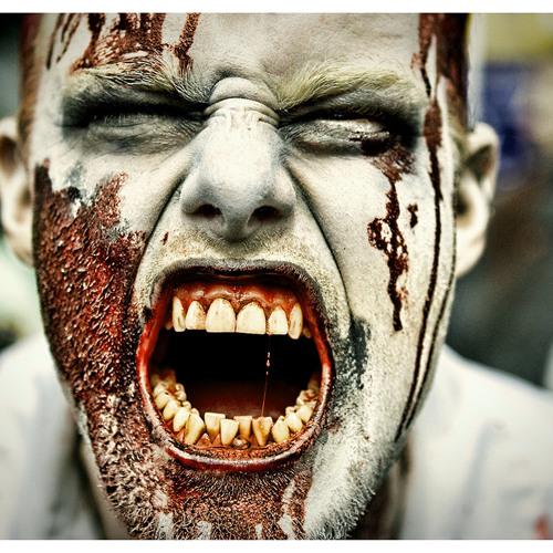 Kreata - Zombie Man (CLIP) UNSIGNED