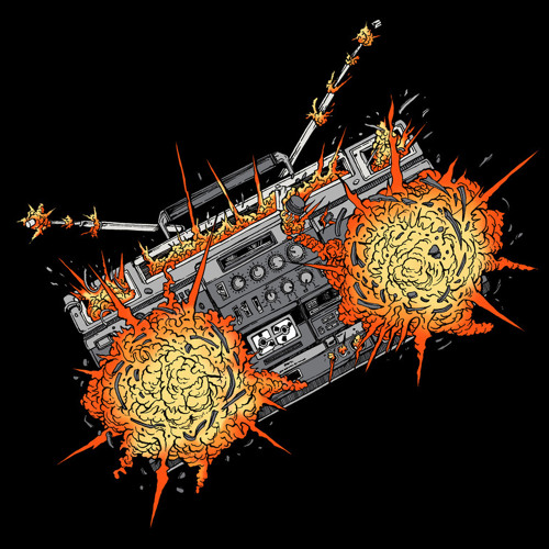 SWERVE by DJ Matrix