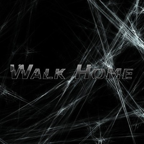The Ascension by Walk Home