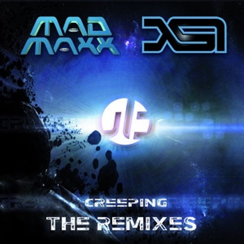 XSI vs MADMAX - Creeping - KINESIS rmx (preview)
