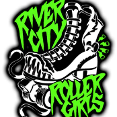 Season's Beatings: Richmond Roller Derby Fundraiser
