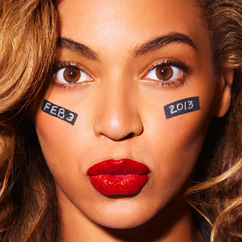 5 Minutes of Beyonce- Ralph Williams