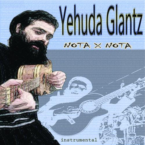 Come Back - Yehuda Glantz - Instrumental - 2013