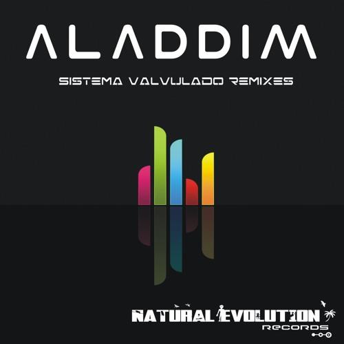 Aladdim - Sistema Valvulado (Dual Logic Rmx)