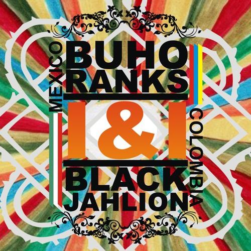COMBATE - BUHO RANKS Ft. BLACKJAHLION
